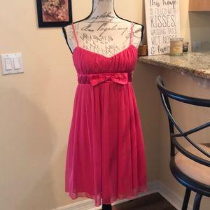 Ruby Rox Cocktail Dress